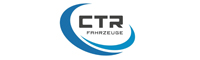 Logo CTR - Fahrzeuge